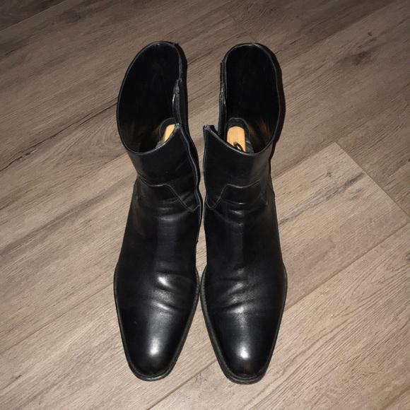 dsquared2 pierre boots